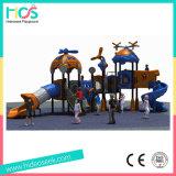 Спортивная площадка детей оборудования парка атракционов изготовления Китая напольная (HS01701)