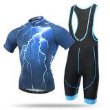 2016 Quick-Dry와 반대로 UV 자전거 셔츠, Mens 자전거 셔츠, 고품질 자전거 저어지