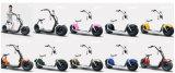 "Das rodas elétricas adultas elétricas do ""trotinette"" 2 do estilo de Citycoo motocicleta 2016 elétrica Harley"