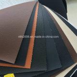 Искусственная кожа PVC для крышки места автомобиля