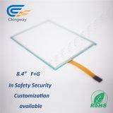 Industrieller LCD 8.4 Zoll-Screen-Folie für Ckingway Sztp1200-8.4