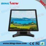 """17"""" Tela de monitor Desktop industrial robusta do toque da posição Pcap"""