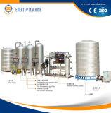 De Installatie van de Verwerking van het mineraalwater