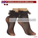 Рекламировать подарок Socks чулки лодыжки носок женщин хлопка (C5103)