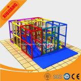 Оборудование спортивной площадки легкого агрегата крытое напольное подвижное для малышей