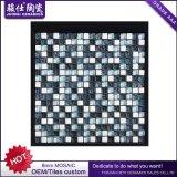 Sala de estar 2016 del cuarto de baño de la cocina de la pared del azulejo TV de la pared del mosaico de la cerámica de Juimsi 305X305m m