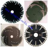 Disque de diamant pour le carreau de céramique de découpage
