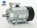 Ye2 7.5kw-4 hoher Induktion Wechselstrommotor der Leistungsfähigkeits-Ie2 asynchroner