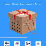 Упаковывая Corrugated коробка подарка коробки