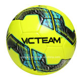 Neues Entwurfs-kundenspezifisches Firmenzeichen glatte Futsal Fußball-Kugel