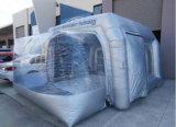 Cabines de /Garage/Paint de poste de travail/cabine jet gonflables portatives de véhicule à vendre