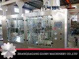 ガラスビンで満ちることのための炭酸飲料機械