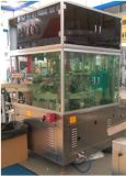 Máquina laminada plástico de aluminio del tubo