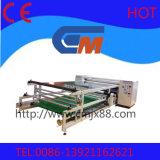Máquina de impressão automática do conjunto para a tela/vestuário