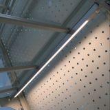 Tira LED rígida con imanes y del sensor de movimiento para Shelvs