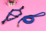 Chicote de fios do cão do abastecimento em produtos do animal de estimação (H001)