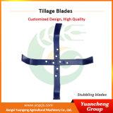 Qualitäts-bebauende Teile, die Stubbling Schaufel Bereich-Handhaben