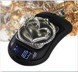 Mini Pocket Digital-Schmucksache-Schuppe