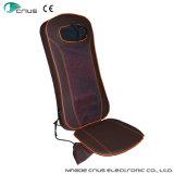 Almohadilla de masaje de espalda de vibración reclinable de alta calidad