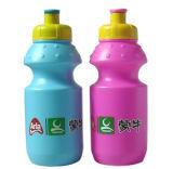 Пластмасса детей резвится бутылка воды (R-1097)