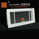 Barre de barre linéaire à air comprimé pour système HVAC