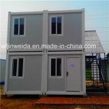 Ufficio mobile comodo del contenitore della Camera del contenitore