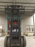 Forklift Diesel Un Fd100 de 10 toneladas