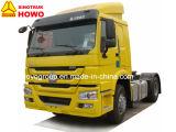 熱い販売のSinotruk HOWO 371HPのトラクターのトラック4X2のトラクターのトラック