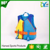 I bambini che nuotano lo sport scherza il giubbotto di salvataggio (HW-LJ009)
