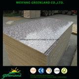 El consumo de papel sobrepuesto MDF 1220X2440mm Muebles