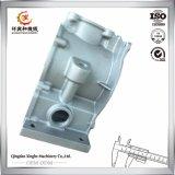 Chinesisches Lieferant Soem-Hersteller-Sand-Form-Teil Auminum Gussaluminium-Sand-Gussteil mit Puder-Beschichtung