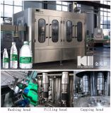 Macchina imbottigliante del materiale di riempimento dell'acqua della fabbrica di Zhangjiagang