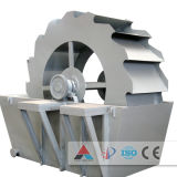 Wheel Sand Washing Machine para venda