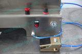 Máquina de rellenar líquida de las pistas dobles manuales (FLL-250S)