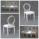 قابل للتراكم بيضاء وفضة [لوويس] [إكسف] يتزوّج كرسي تثبيت مع كتلة قابل للنقل لأنّ حادث ومأدبة ([يك-د88])