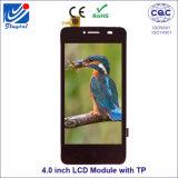 480 X RGB X 800の点3.97inch TFT LCD小型LCM