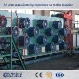 Lot en caoutchouc de feuille outre de la machine de refroidissement/de machine de refroidissement en caoutchouc (XPG-800)