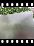 Vidrio solar del flotador claro Tempered para el panel solar