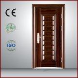 Niedrigste bearbeitetes Eisen-Sicherheits-Türen
