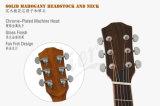 팬 번민 디자인 단단한 최고 음향 기타