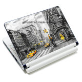 """12 """" 13 """" 14 """" 15 """" 15.4 """" 15.6 """" peaux réutilisables de protecteur de notebook PC de PVC de couverture de collant d'étiquette de peau d'ordinateur portatif pour la HP Asus de MacBook Lenovo"""