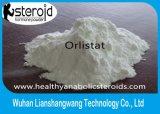 USP 최상 건강한 체중 감소 스테로이드 Orlistat CAS 96829-58-2