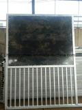 Paradas de acero portables resistentes del caballo del panel