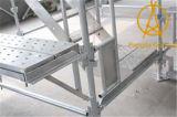 Система лесов Kwikstage/гроссбух ремонтины/стандарт ремонтины/ремонтина низкопробный Jack