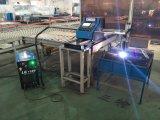 Портативный резец плазмы автомата для резки плазмы CNC