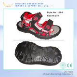 2017 New Arrival Teenage Boys Open Toes Skidproof Sandals