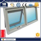Ventana de ventana / toldo con ventana de aluminio de estilo australiano