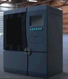 PRECÁRIOS da elevada precisão do tamanho da fábrica impressora 3D industrial dos grandes