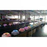 LEIDEN van de goede Kwaliteit 8X3w RGBW Licht met Effect 8 Gobo