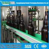 生産ラインのための自動ビール瓶の充填機